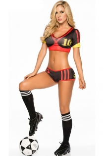 FIFA World Cup Russia 2018 --Soccer Germany Player Uniforms Costumes
