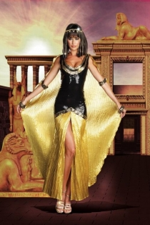 Sexy Egyptian Cleo Costumes