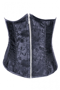 Bewitching Body-Flattering Transylvanian Underbust Corset