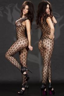Sexy Big-net Body Stockings